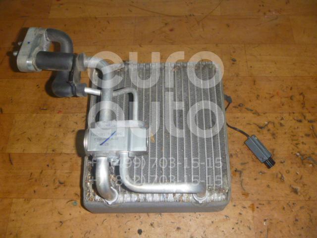 Испаритель кондиционера Ford Ranger 2006-2012; (4883391)  - купить со скидкой