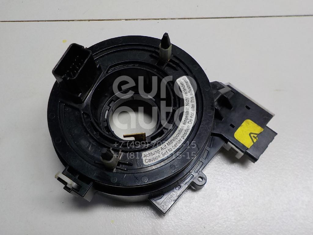 Механизм подрулевой для SRS (ленточный) VW Golf V 2003-2009; (1K0959653)  - купить со скидкой