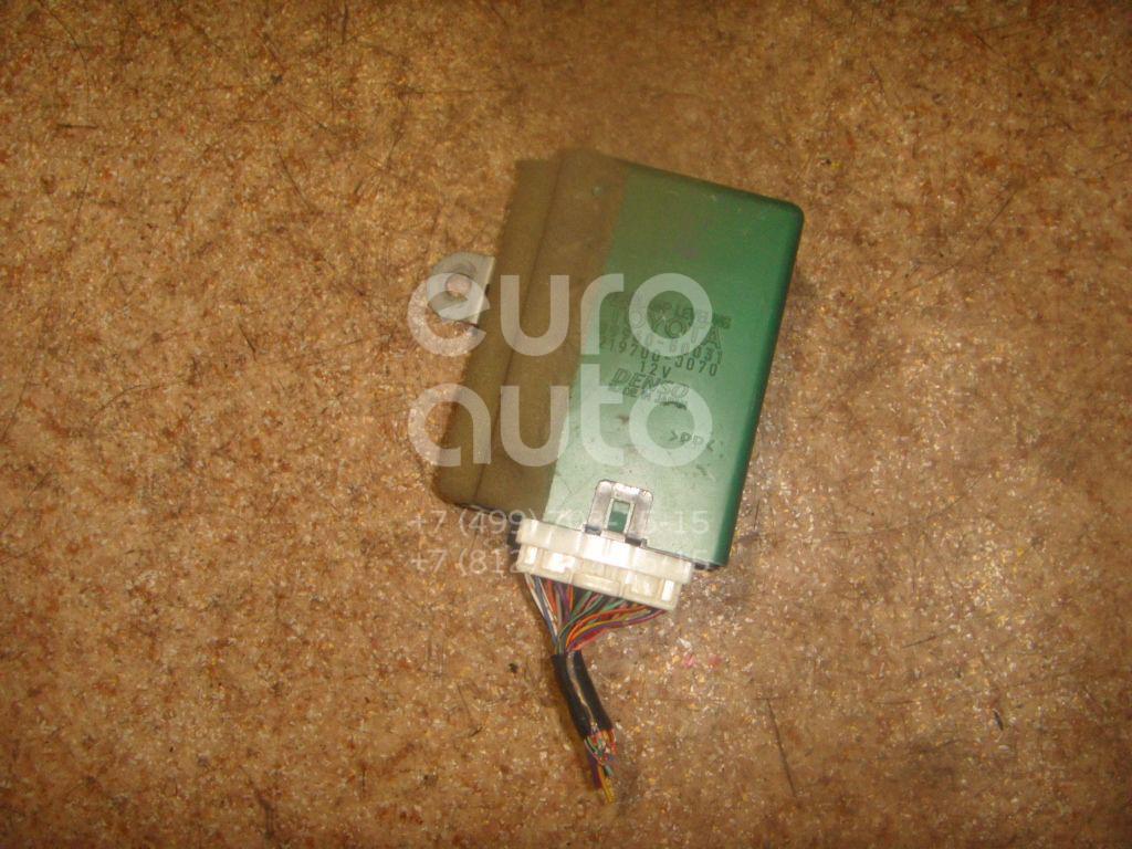 Купить Блок электронный Lexus LS 400 (UCF20) 1994-2000; (8996050031)