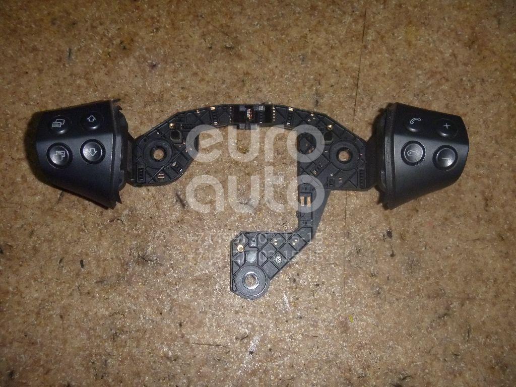 Кнопка многофункциональная Mercedes Benz A140/160 W169 2004-2012; (1698207310)