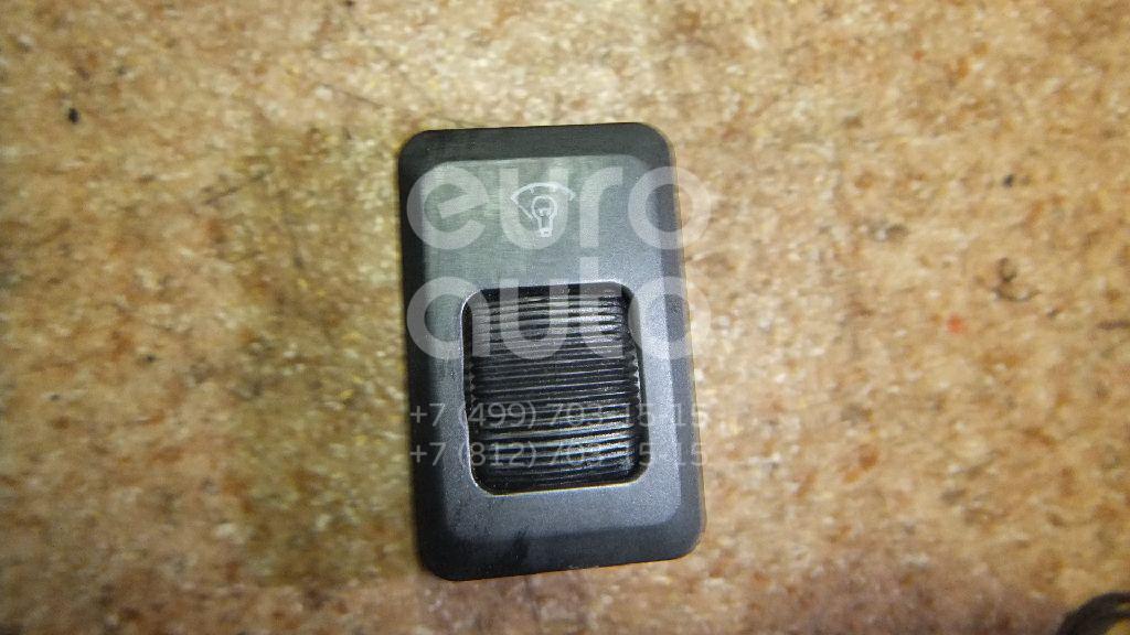 Купить Кнопка освещения панели приборов Mitsubishi L200 (K6, K7) 1996-2006; (MR227721)