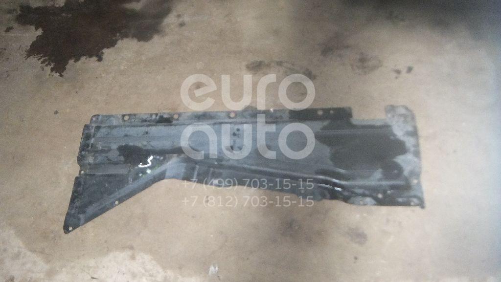 Защита антигравийная BMW X6 E71 2008-2014; (51757158404)  - купить со скидкой