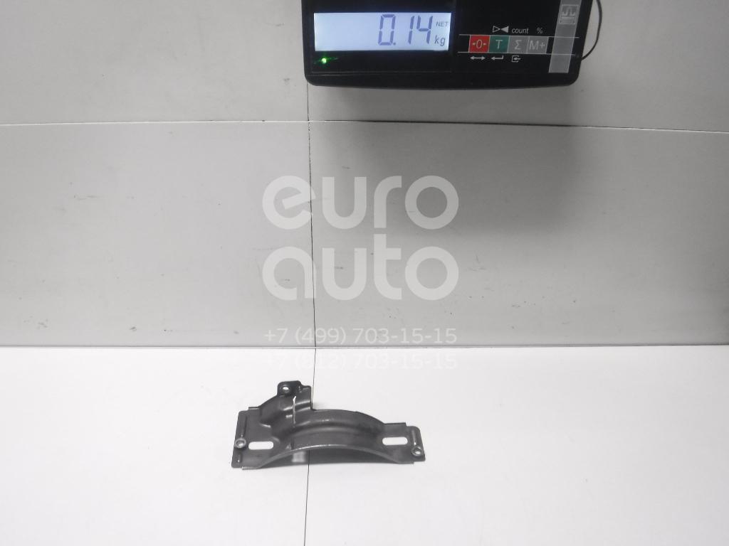 Маслоотражатель Mercedes Benz A140/160 W169 2004-2012; (6400140766)