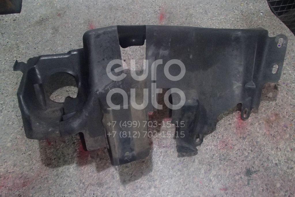 Купить Пыльник рулевой рейки BMW 7-серия E65/E66 2001-2008; (51717070193)