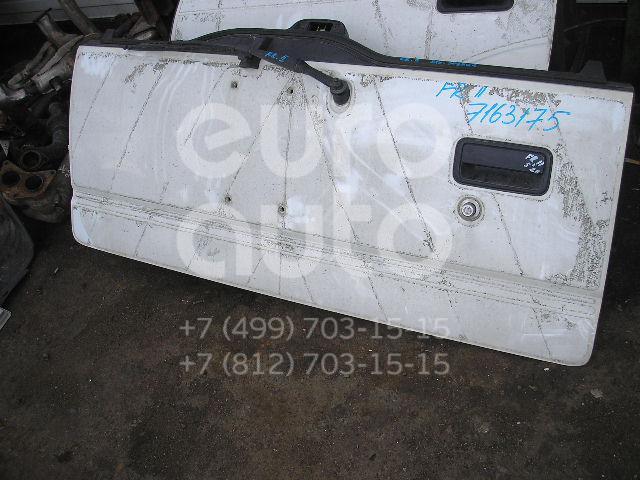 Купить Дверь багажника Opel Frontera B 1998-2004; (0128044)