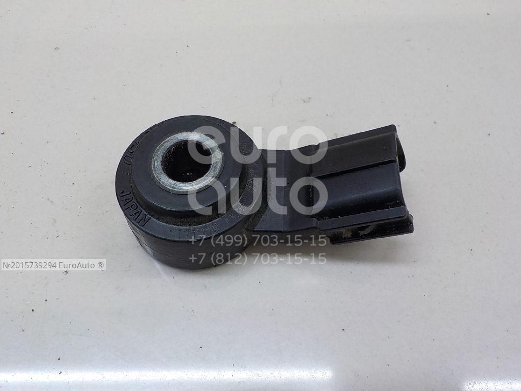 Купить Датчик детонации Toyota Highlander II 2007-2013; (8961506010)