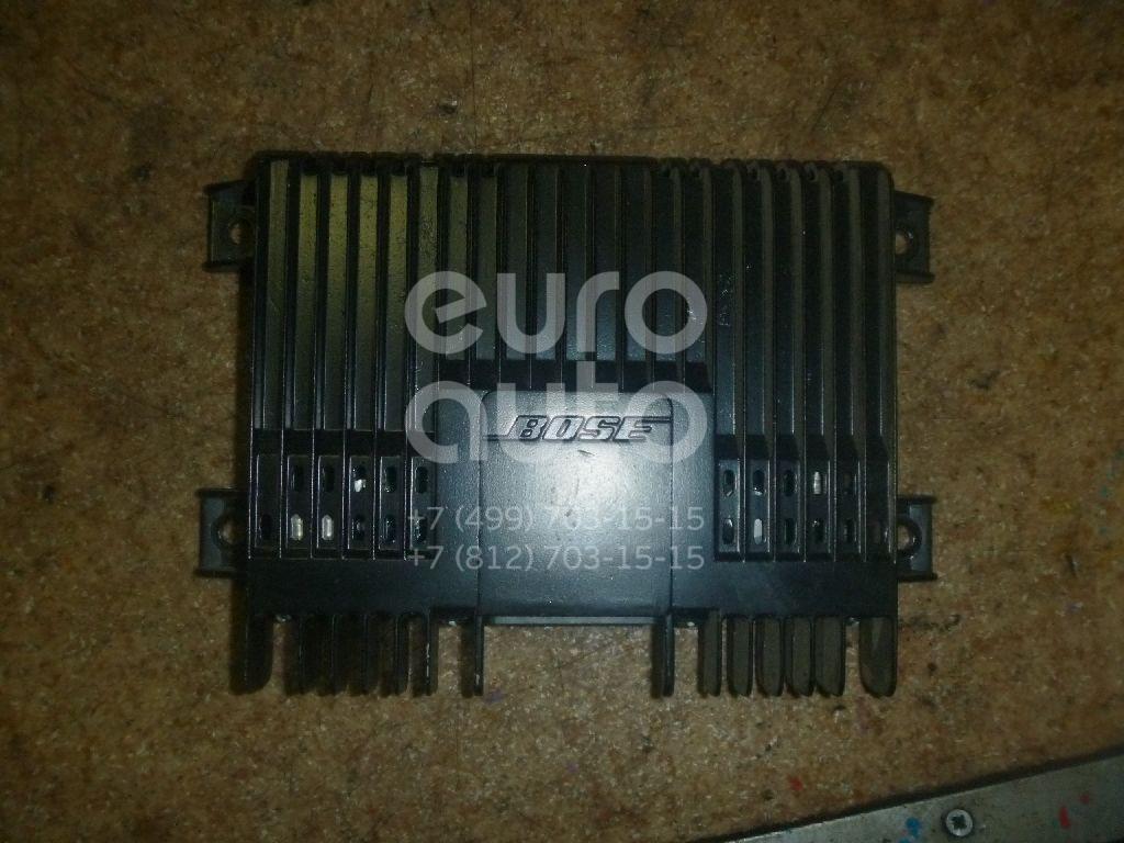 Купить Усилитель акустической системы Infiniti QX4 (JR50) 1996-2002; (280611W300)