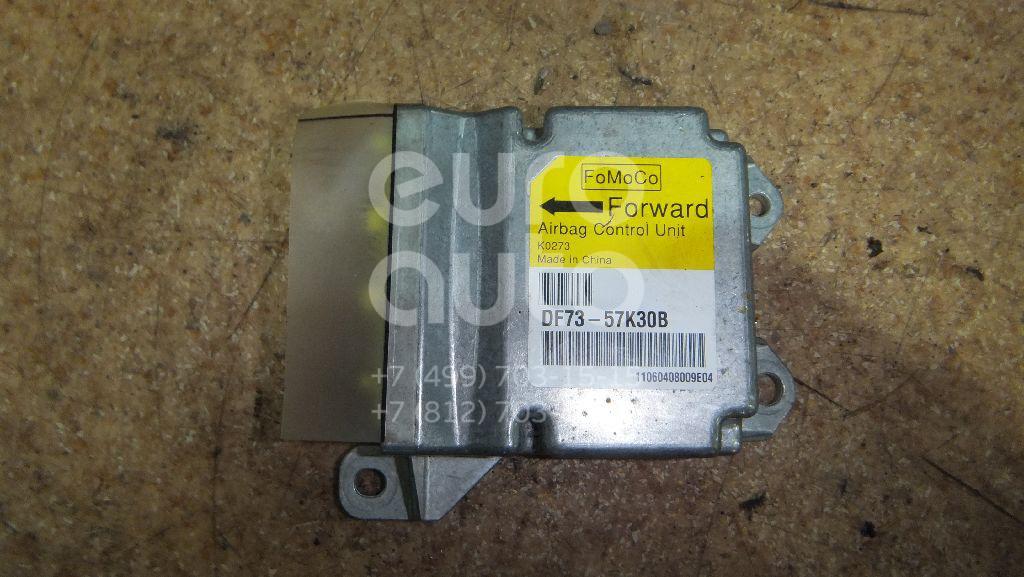 Купить Блок управления AIR BAG Mazda Mazda 2 (DE) 2007-2014; (DF7357K30B)