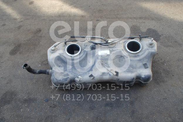 Купить Бак топливный Mini R50 2000-2007; (16116763756)