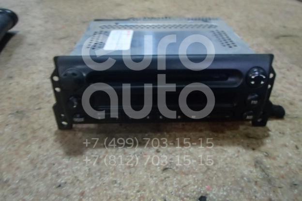 Купить Магнитола Mini R50 2000-2007; (65129115662)
