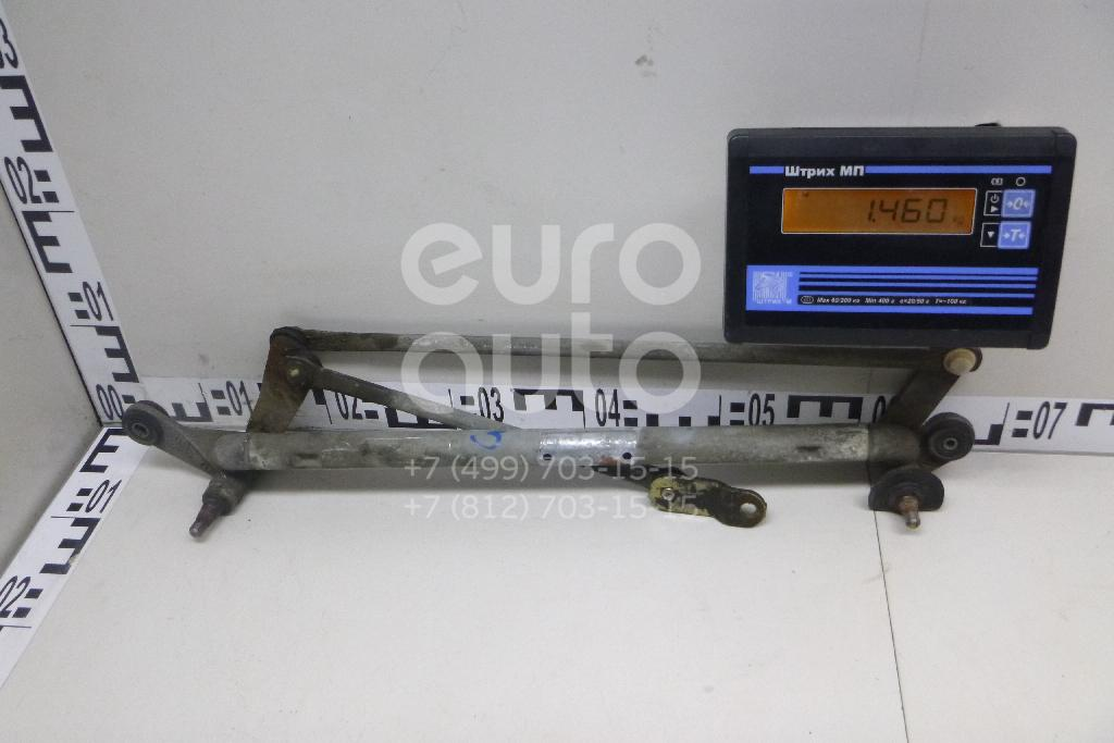 Трапеция стеклоочистителей Nissan Murano (Z50) 2004-2008; (28840CA000)