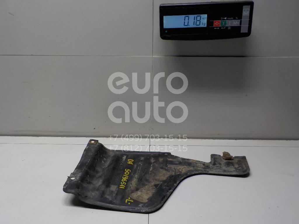 Купить Пыльник (кузов наружные) Mitsubishi Carisma (DA) 1995-1999; (MB955437)