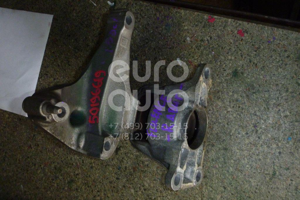 Опора двигателя правая Renault Fluence 2010-; (112100019R)  - купить со скидкой