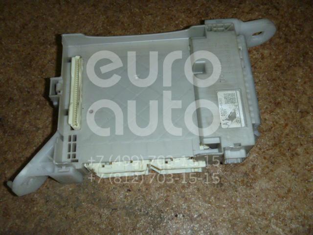 Блок предохранителей Lexus RX 350/450H 2009-2015; (8273048J40)  - купить со скидкой