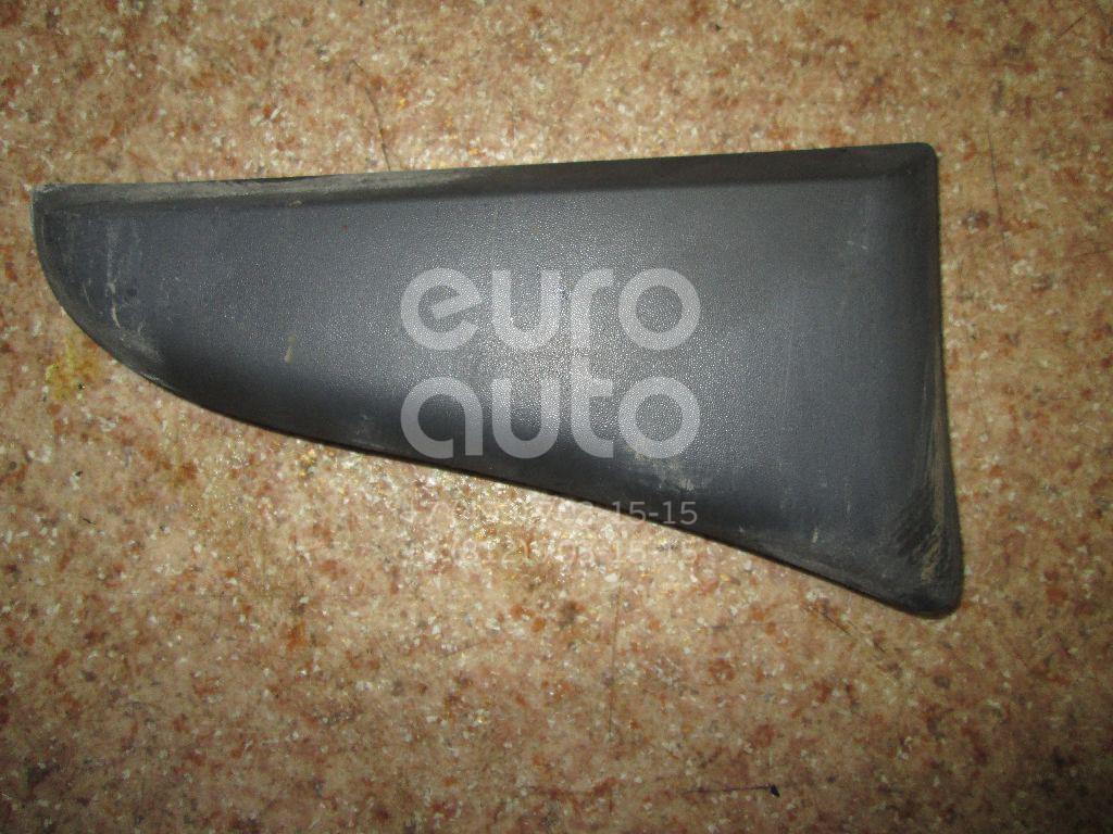 Купить Накладка (кузов наружные) Peugeot Boxer 250 2006-; (8547X2)