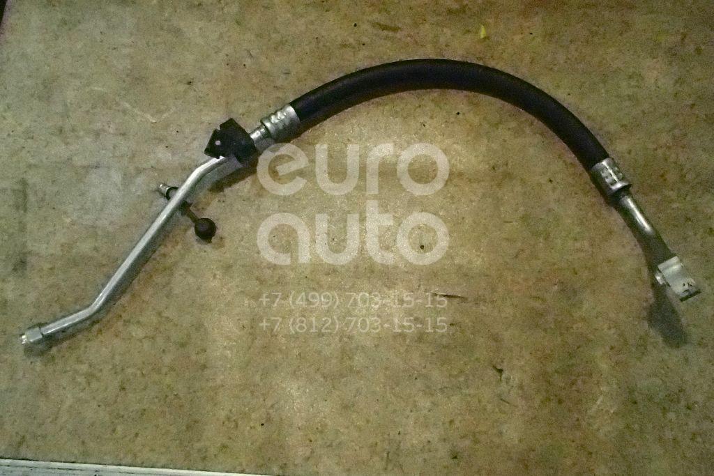 Купить Трубка кондиционера Mitsubishi Carisma (DA) 1999-2003; (MR910719)