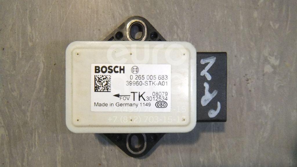 Датчик ускорения Honda CR-V 2007-2012; (39960STKA01)  - купить со скидкой