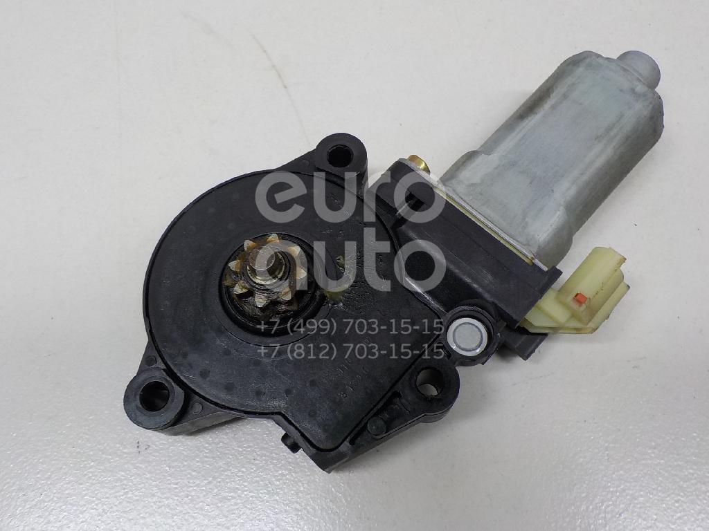 Моторчик стеклоподъемника Kia Cerato 2004-2008; (824502F000)