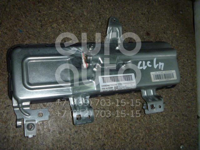 Подушка безопасности в дверь Mercedes Benz C209 CLK coupe 2002-2010; (2098601305)