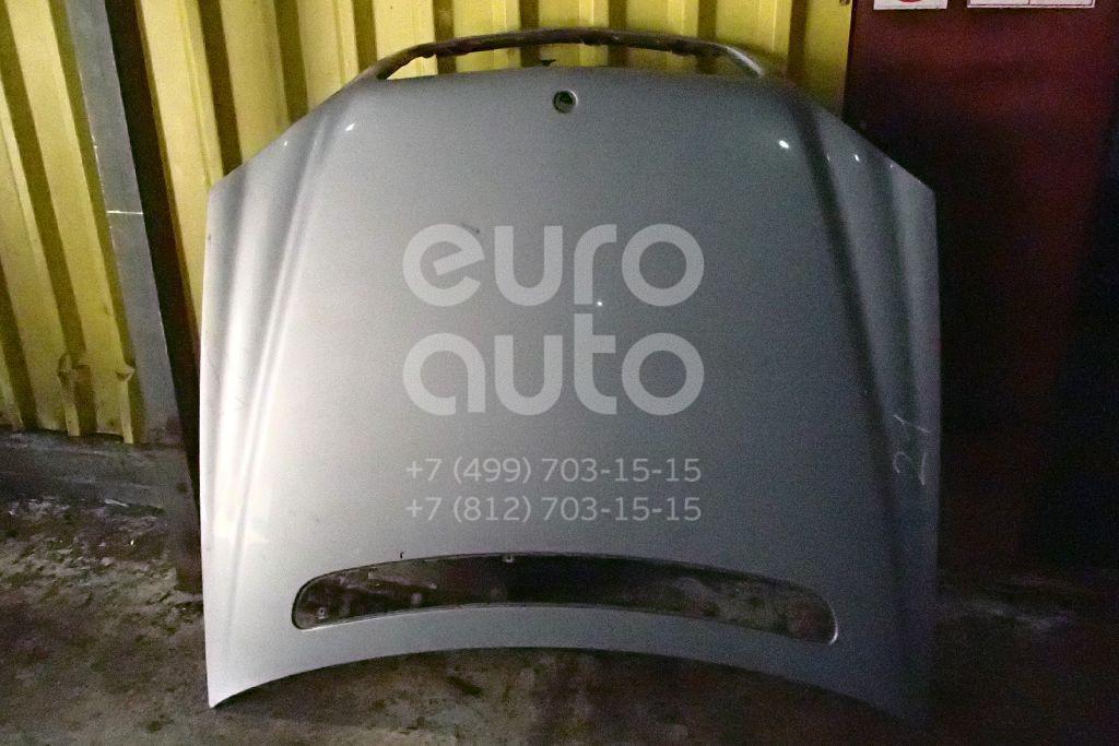 Капот Mercedes Benz W220 1998-2005; (2208800157)