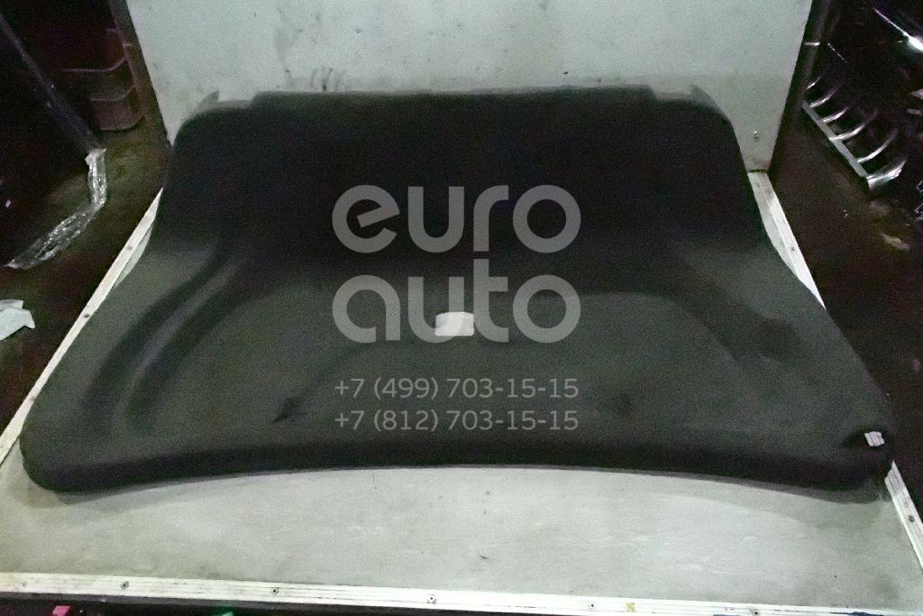 Купить Обшивка крышки багажника Mercedes Benz W220 1998-2005; (2206902925)