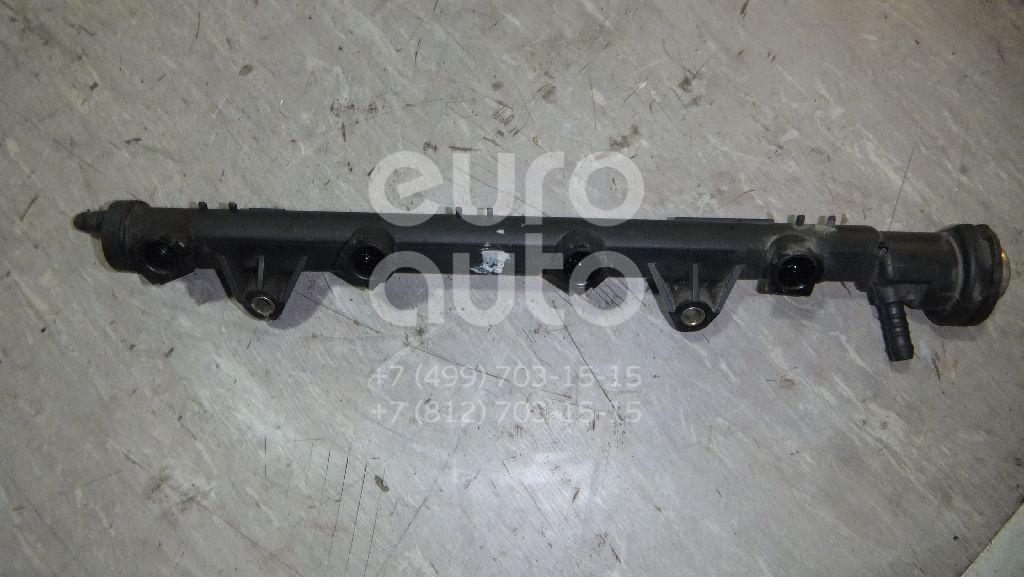 Купить Рейка топливная (рампа) VW Caddy II 1995-2004; (030133319L)
