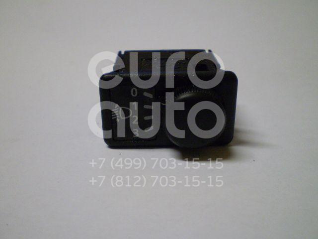 Кнопка корректора фар Nissan Almera Classic (B10) 2006-2013; (2519095F0A)  - купить со скидкой