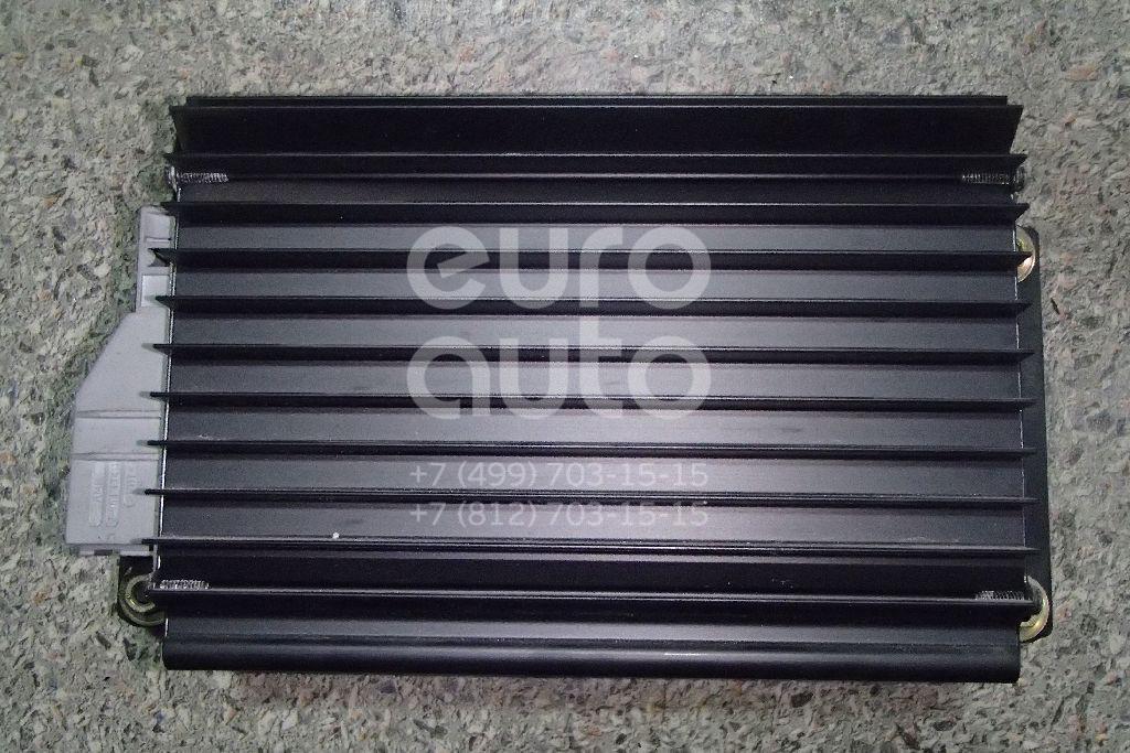 Купить Усилитель акустической системы Mercedes Benz W210 E-Klasse 2000-2002; (2108202689)