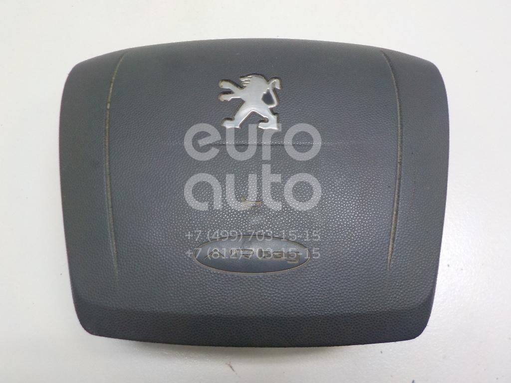 Подушка безопасности в рулевое колесо Peugeot Boxer 250 2006-; (4112KC)