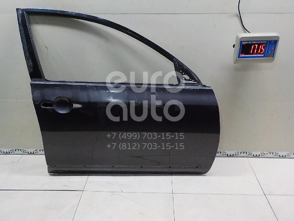 Дверь передняя правая Nissan Teana J32 2008-2013; (H010MJN2MA)
