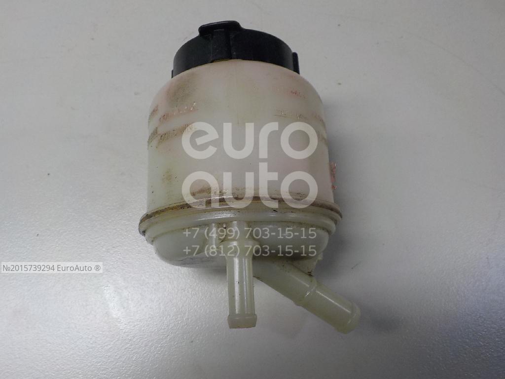 Купить Бачок гидроусилителя Infiniti EX/QX50 (J50) 2008-; (49180JK00C)