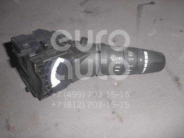 Переключатель стеклоочистителей Nissan X-Trail (T30) 2001-2006; (252608H905)  - купить со скидкой