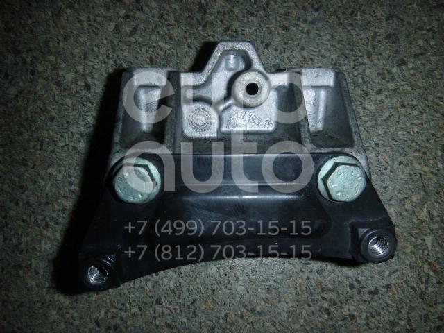 Купить Кронштейн КПП левый VW Golf Plus 2005-2014; (1K0199111D)
