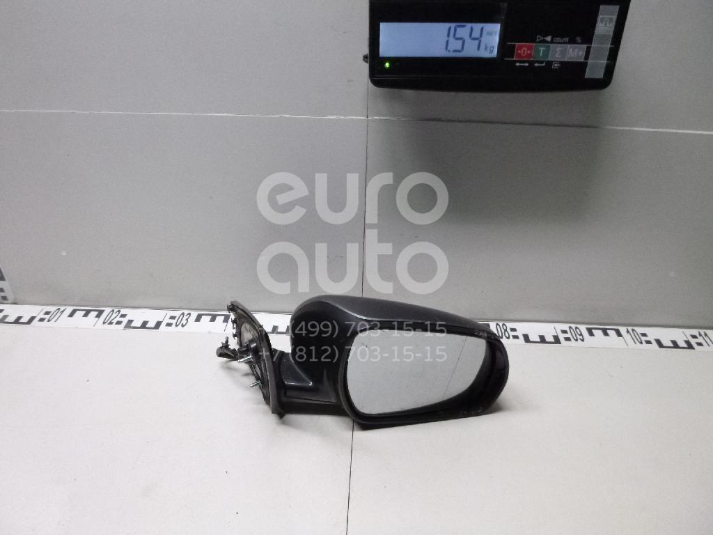 Зеркало правое электрическое Nissan Murano (Z50) 2004-2008; (96301CC045)