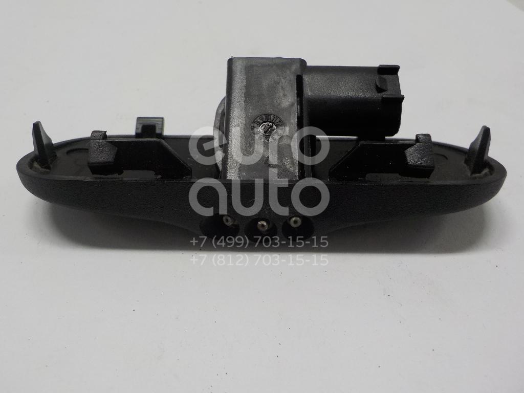 Форсунка омывателя лобового стекла Audi Q5 [8R] 2008-2017; (8R0955987B)  - купить со скидкой