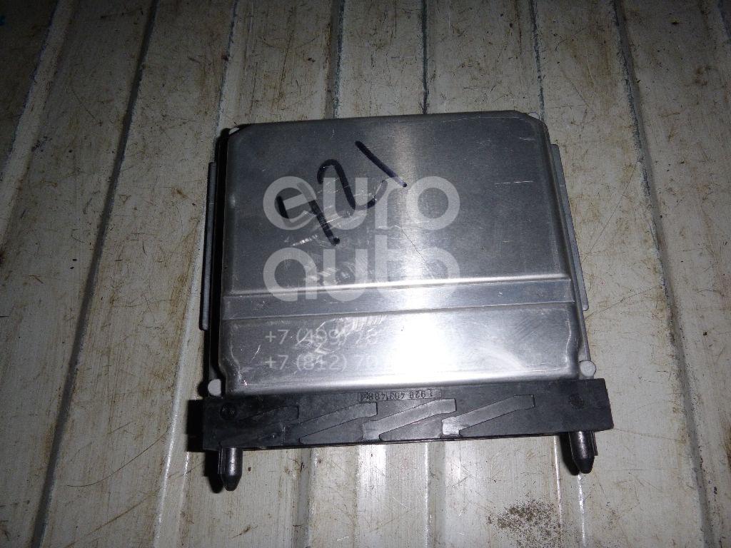 Купить Блок управления двигателем Volvo XC70 Cross Country 2000-2006; (0261206828)
