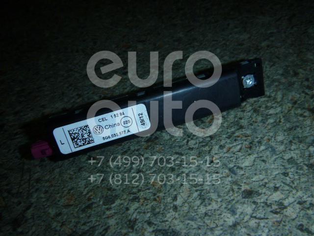 Купить Усилитель VW Golf VII 2012-; (5G6035577A)