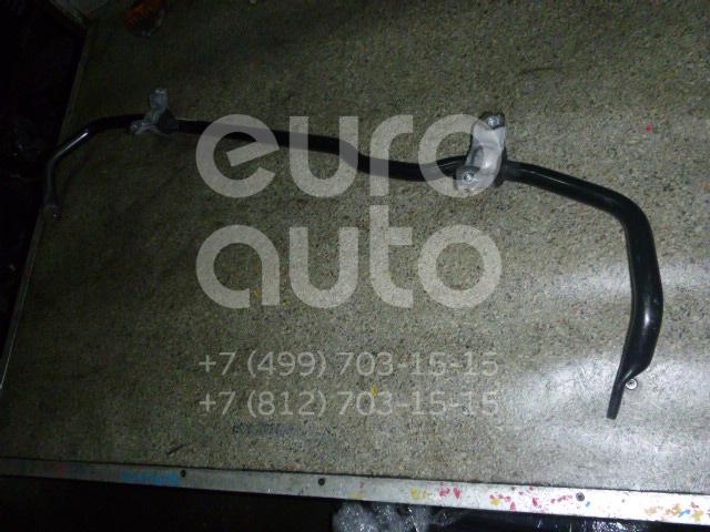 Стабилизатор передний VW Golf VII 2012-; (5Q0411303M)