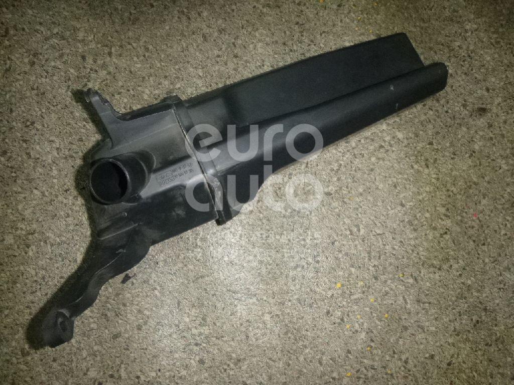 Купить Резонатор воздушного фильтра Ford Focus III 2011-; (1741362)