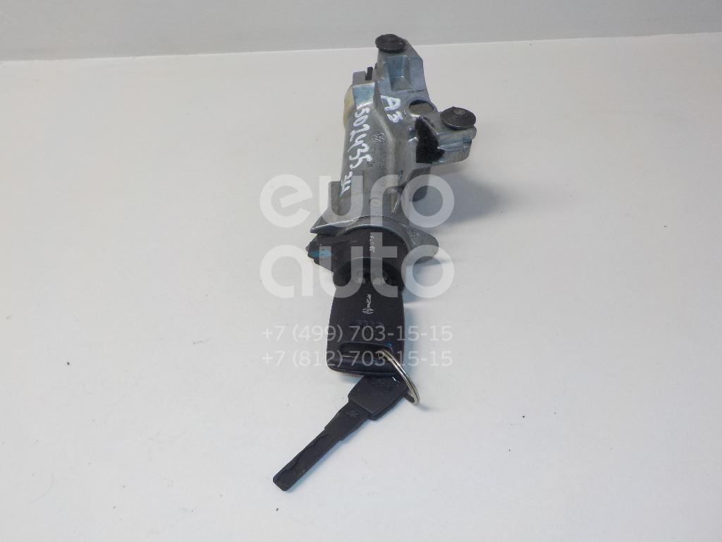 Купить Замок зажигания Audi A3 (8L1) 1996-2003; (1J0419959)