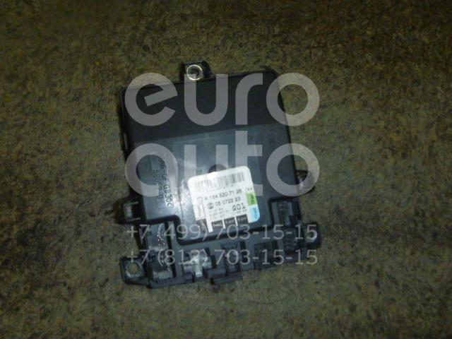 Купить Блок комфорта Mercedes Benz W164 M-Klasse (ML) 2005-2011; (1648207126)