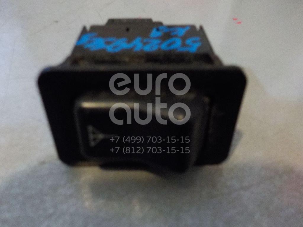Купить Кнопка электрической антенны Mitsubishi Pajero/Montero Sport (K9) 1997-2008; (MR298275)