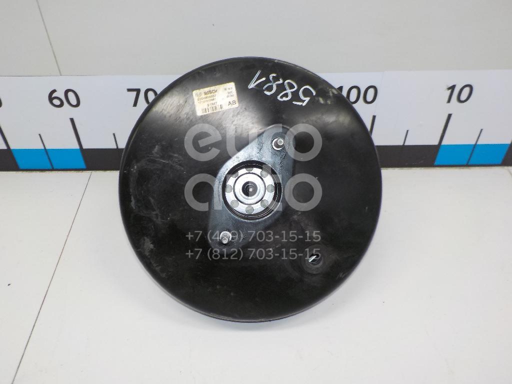 Усилитель тормозов вакуумный Suzuki SX4 2013-; (5130061M10)