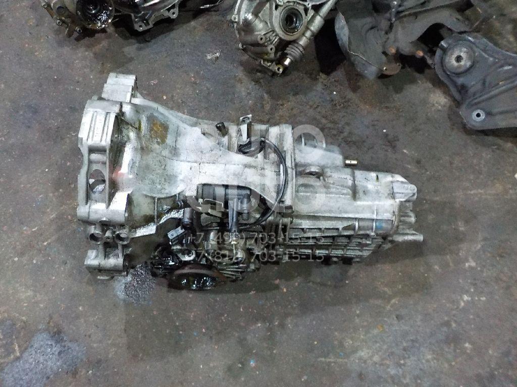 Купить МКПП (механическая коробка переключения передач) Audi A4 [B5] 1994-2001; (012300054FX)