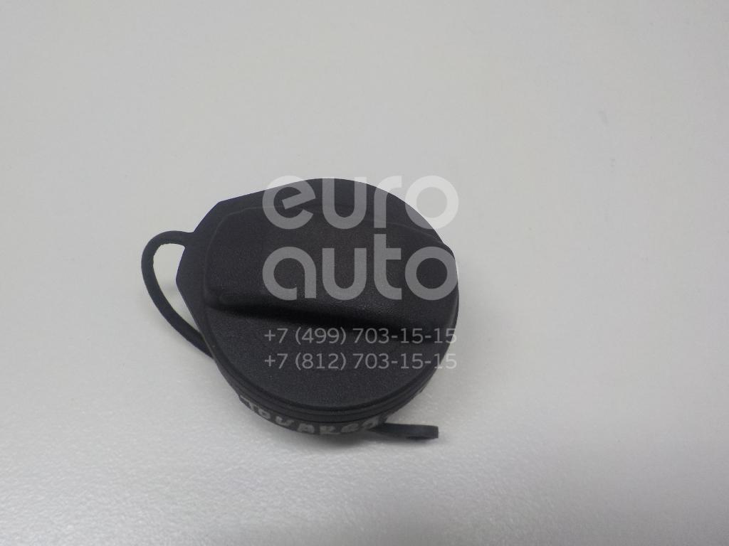 Крышка топливного бака VW Touareg 2002-2010; (1J0201553Q)