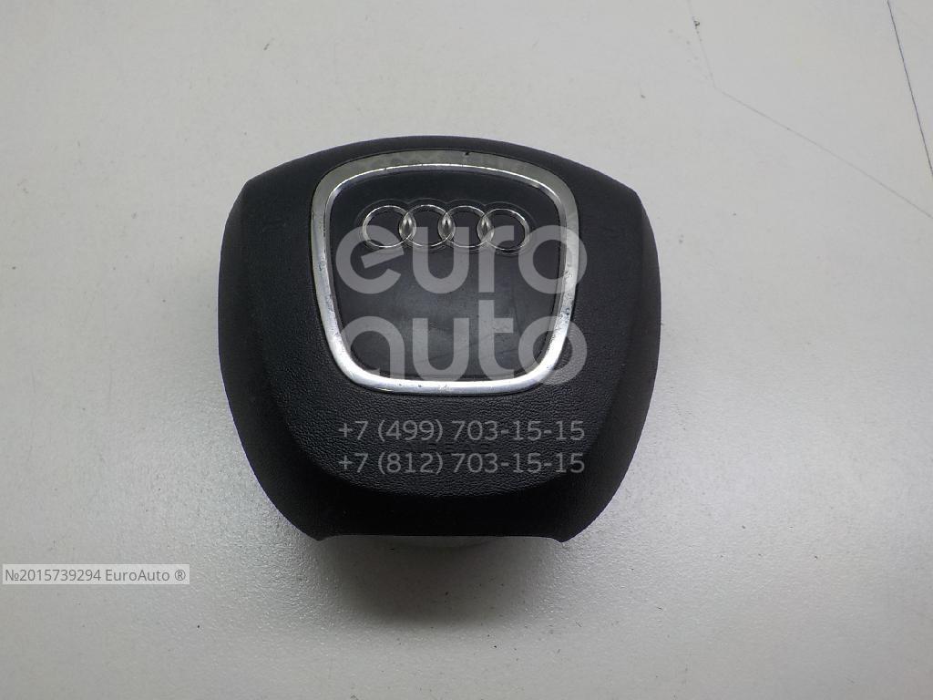 Подушка безопасности в рулевое колесо Audi A4 [B7] 2005-2007; (8E0880201DH6PS)