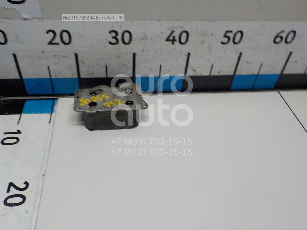 Купить Радиатор масляный Peugeot 407 2004-2010; (6790859280)