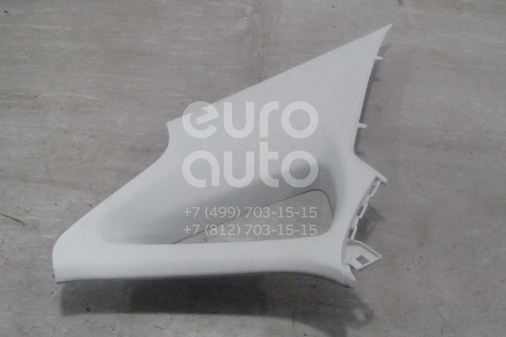 Обшивка стойки VW Polo (Sed RUS) 2011-; (6RU867288BY20)
