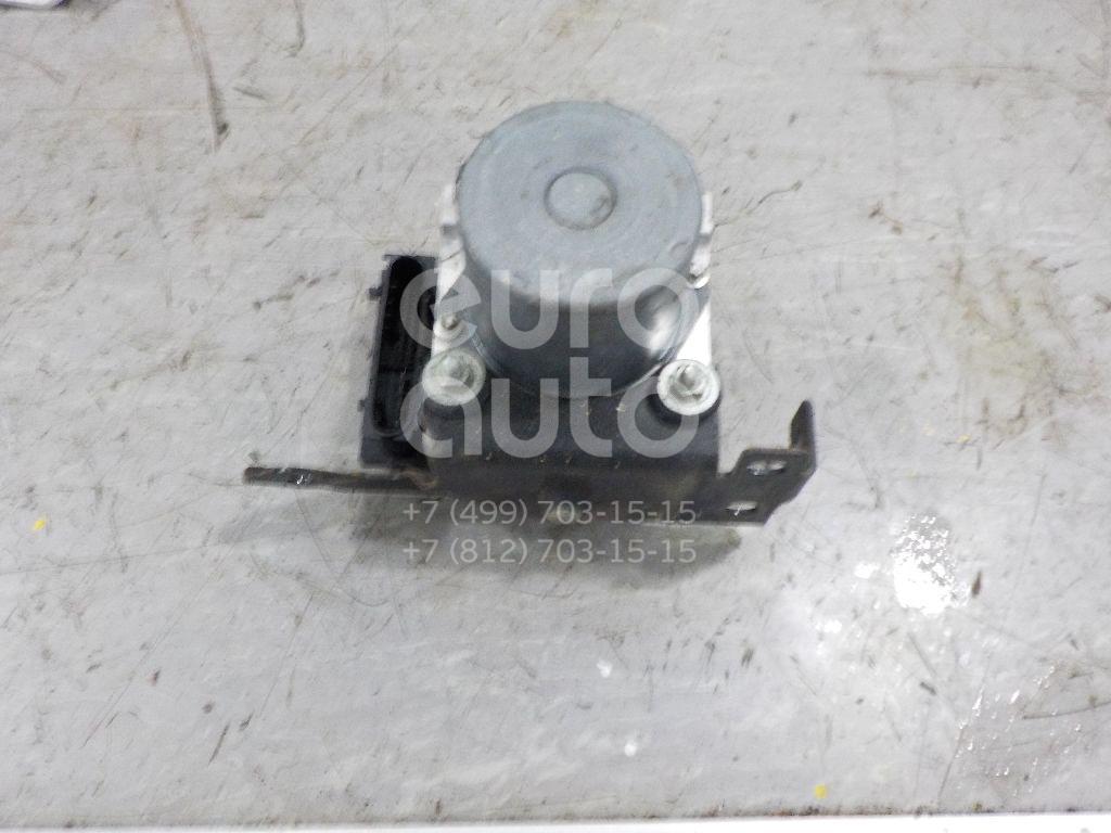 Купить Блок ABS (насос) Mazda BT-50 2006-2012; (UR61437A0)