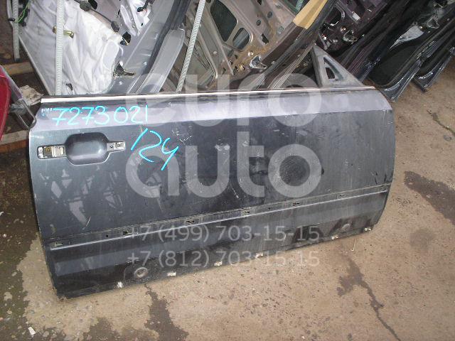 Купить Дверь передняя правая Mercedes Benz W124 1984-1993; (1247203405)